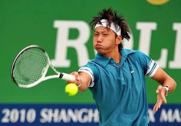 中国男单上海大师赛征战史,最悲催的是他