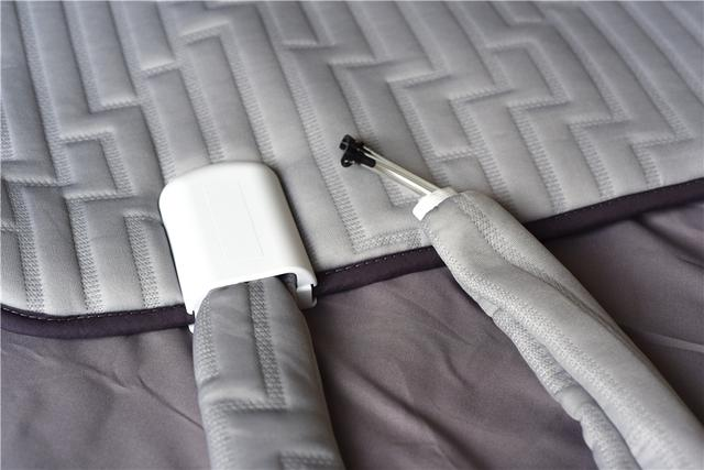 联合小米出品,这款佳尼特水暖床垫灭螨率高达99%