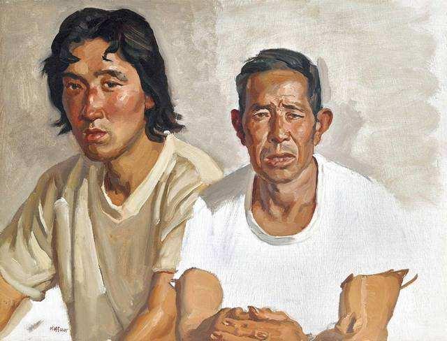 陈丹青:别以为进了美院就是个艺术家,画画领域里都是闷骚的人
