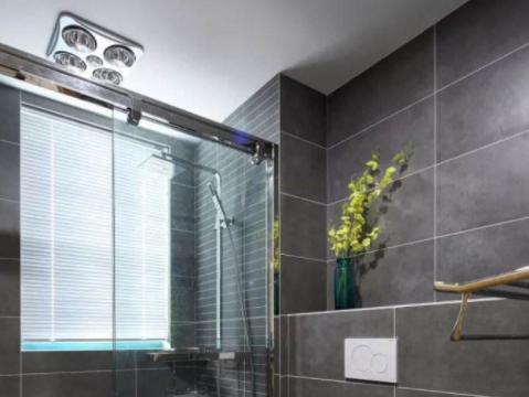 卫生间不装置物架也能收纳,资深设计师这样设计,颜值立马提高