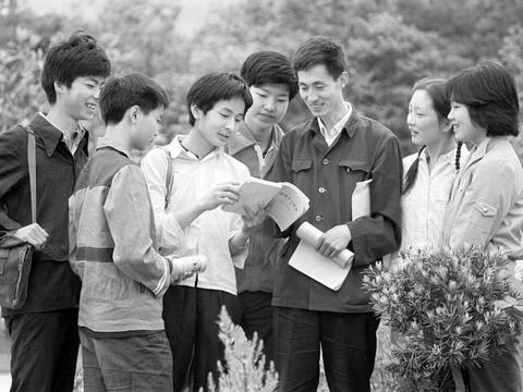 中科大少年班的41年:培养出5位院士,美国留学深造后纷纷回国
