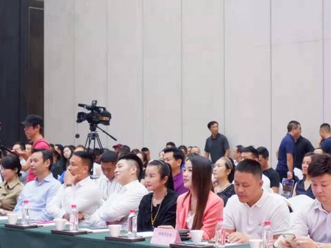 海鑫演唱会新闻发布会开票仪式在柬埔寨西哈努克(西港)举行
