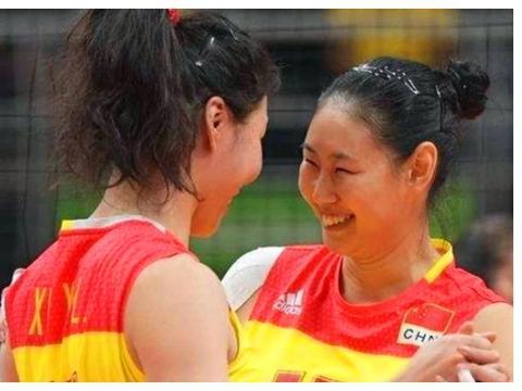 徐云丽会不会以另外一种身份伴随着姑娘们征战东京奥运会?