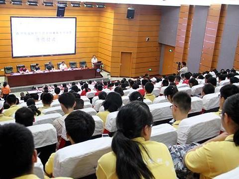 「视频」2019青少年高校科学营中国地质大学(武汉)分营活动回