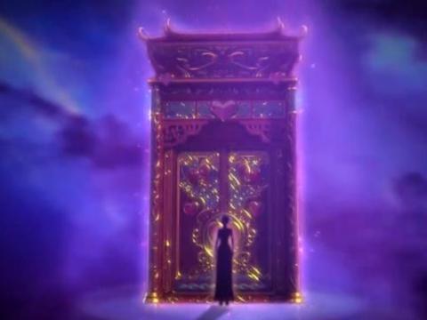 """《叶罗丽》第10集,王默罗丽法术升级,""""心蕊宝杖""""现身"""
