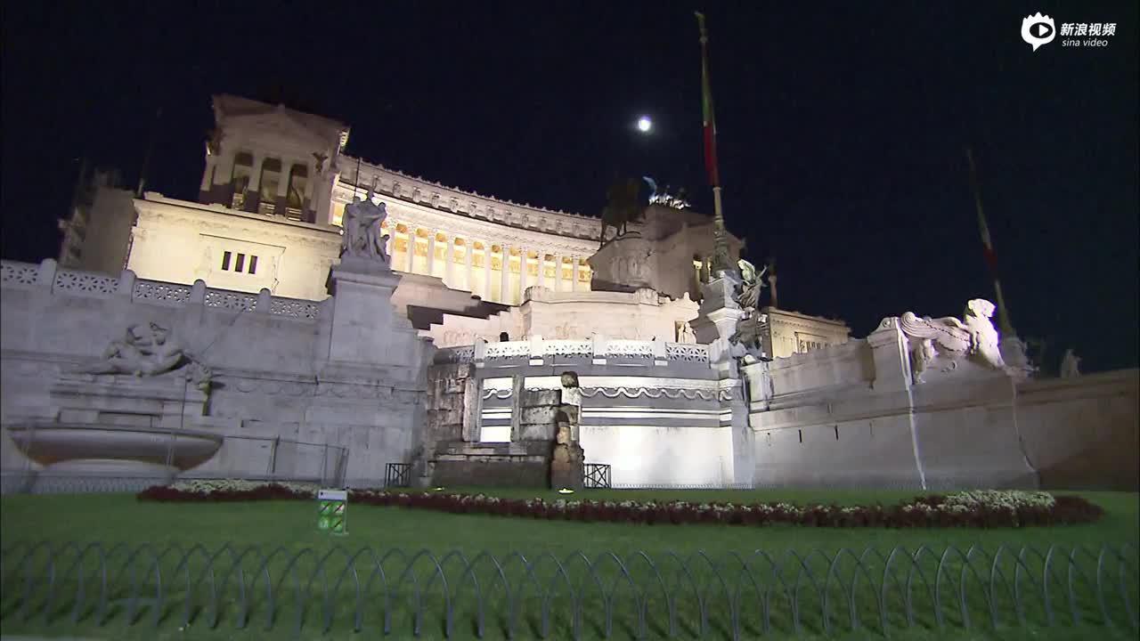 视频-意大利公开赛本周开战 罗斯李昊桐等众星出战