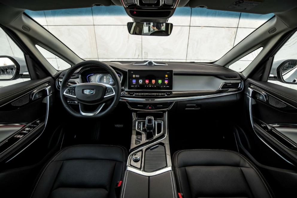 想买奥德赛预算又不够,这款车照样满足你的MPV梦!
