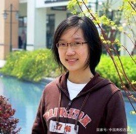 文弱女生创下理科神话,哈佛、耶鲁任其挑选,全靠这条学习经验!
