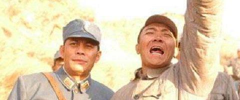 《亮剑》原班人马回归,导演还是陈健,李云龙带杨秀芹回来了!