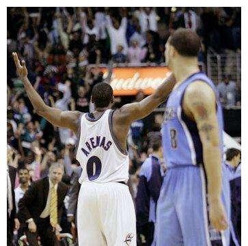 """外号是""""将军""""的NBA球星!阿里纳斯最狂,斯托克顿很多人不知道"""