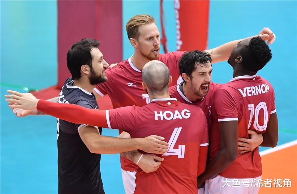 0-3!世界杯爆出大冷门:中国男排苦主惨败输球,7轮8分基本掉队