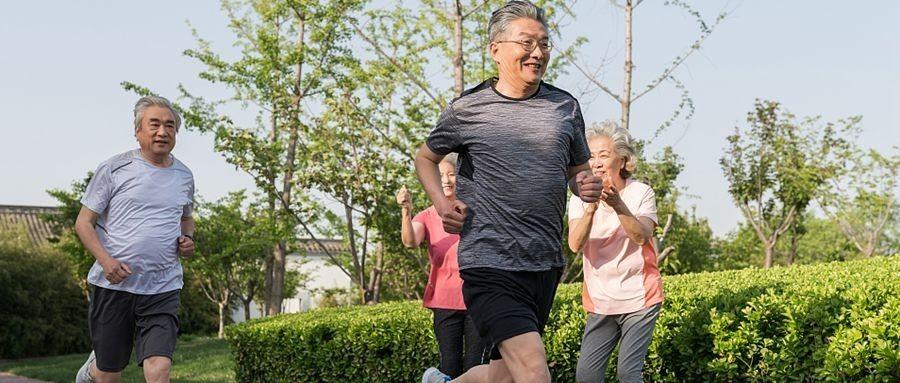 中国3分钟 | 70年人均预期寿命翻一倍 中国如何做到的?