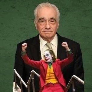 【票·资讯】马丁斯科塞斯曾有意执导DC《小丑》?|奉俊昊谈韩国片从未没提名过奥斯卡