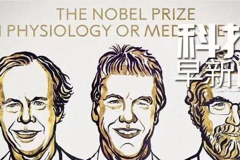 诺贝尔生理学或医学奖颁布;FAST新认证3颗脉冲星丨科技早新闻