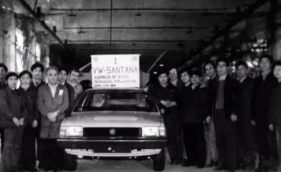 大众汽车启示录丨一家跨国汽车巨头为何能在中国成就辉煌?