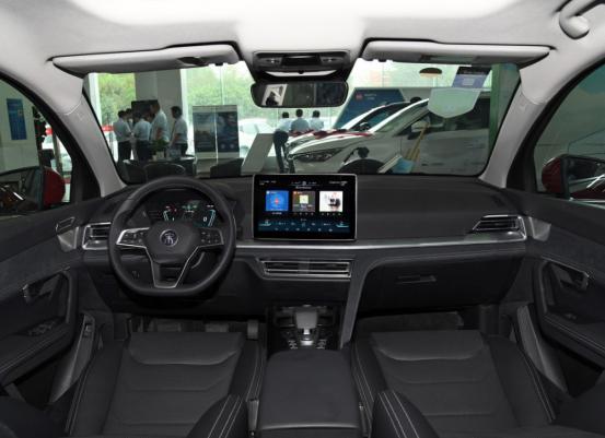 福特领界EV对比宋Pro EV ,合资VS自主你更看好谁