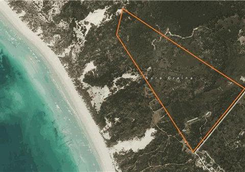 78万澳元买下永久产权的80亩海边渔场,真香