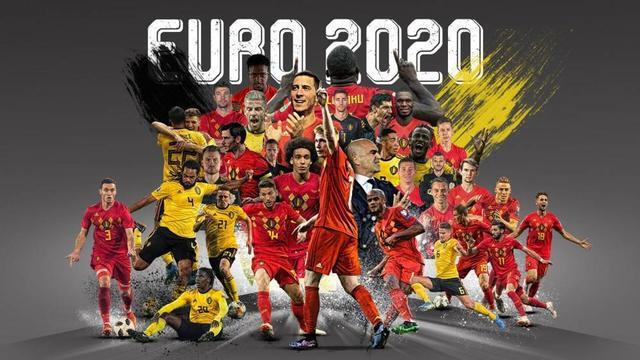 比利时豪取7连胜+场均4球 欧预赛第一支出线队