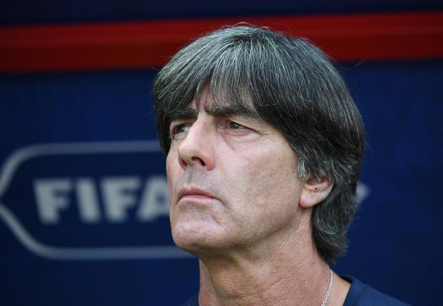咋回事?德国队过去8个丢球全是来自下半场