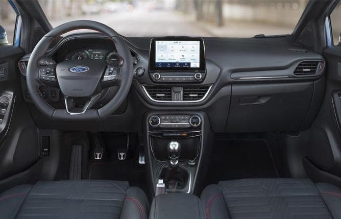 福特全新SUV搭1.0T发动机,有望替代翼博