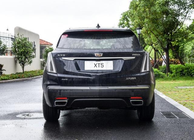 30万级SUV,中端合资PK二线豪华,汉兰达和凯迪拉克XT5怎么选?