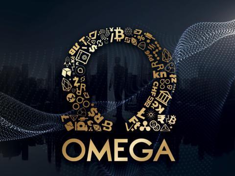 全球首创,欧洲独秀!OMEGA,区块链数字货币银行