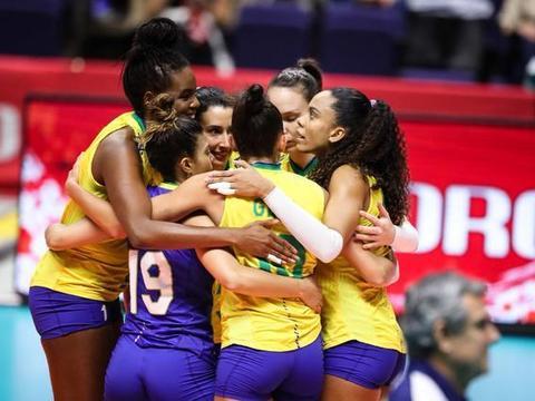 中国女排强敌1主力退出国家队,世界杯表现惊艳,让球迷记忆深刻