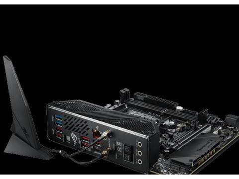 晒单返E卡 华硕ROG C8I和STRIX X570-I 震撼预售