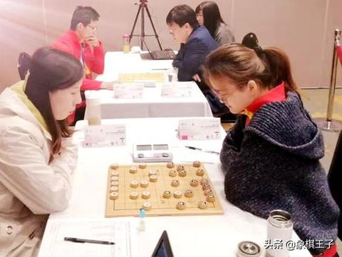 惊世大冷!世锦赛唐丹输了,中国队痛失象棋冠军,美国棋手获金牌