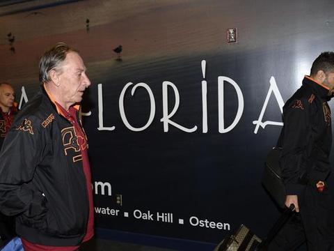 泽曼表示罗马近期战绩差因季前准备不足,拉齐奥更有机会争四