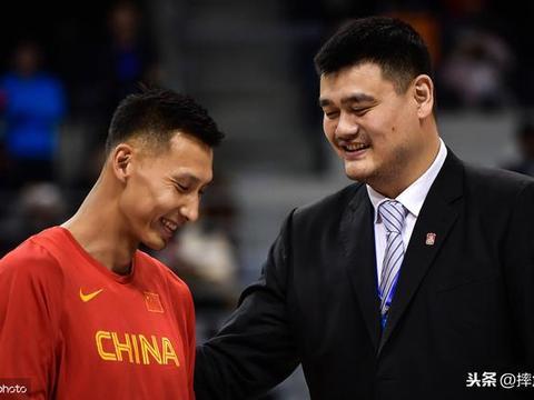 大姚升官了!国际篮协官宣姚明任职中央委员会,中国男篮崛起有望