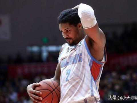 CBA:上海队遇连败,但农纳利状态复苏!斯托克斯已与新疆队会合
