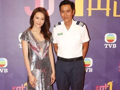 TVB型男马德钟与太太西藏感悟人生:人生有太多意外和无常