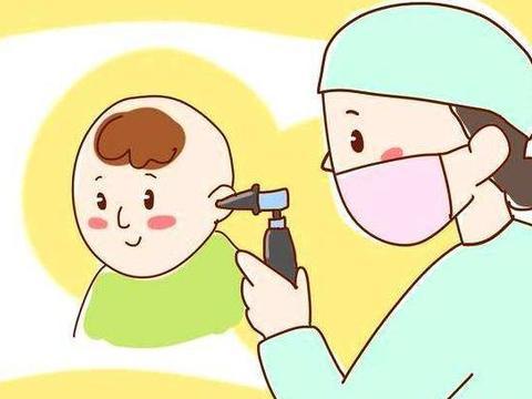 婴幼儿常见呼吸道疾病:中耳炎感染——多为细菌感染