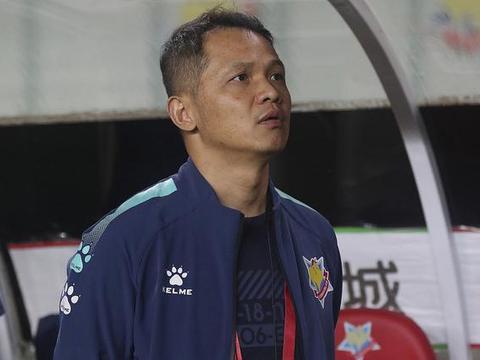 """""""朱炯:只要老板懂足球规律,坚信申鑫可以重新来过"""""""