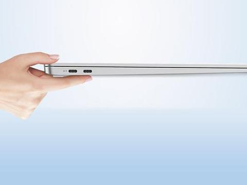 笔记本还是不要小米,这款笔记本设计轻薄+2.5K高清屏值得信赖