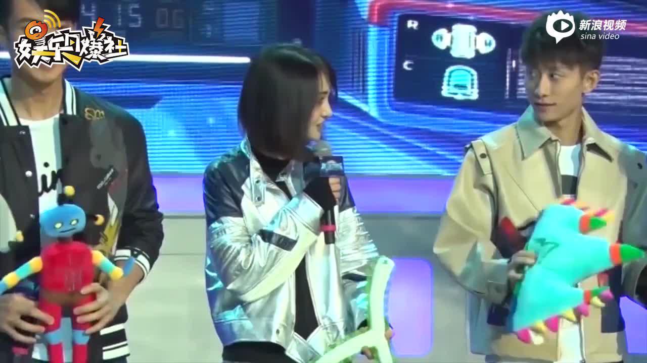 網曝楊天真將簽約鄭爽?鄭爽方疑回應:假的不認識