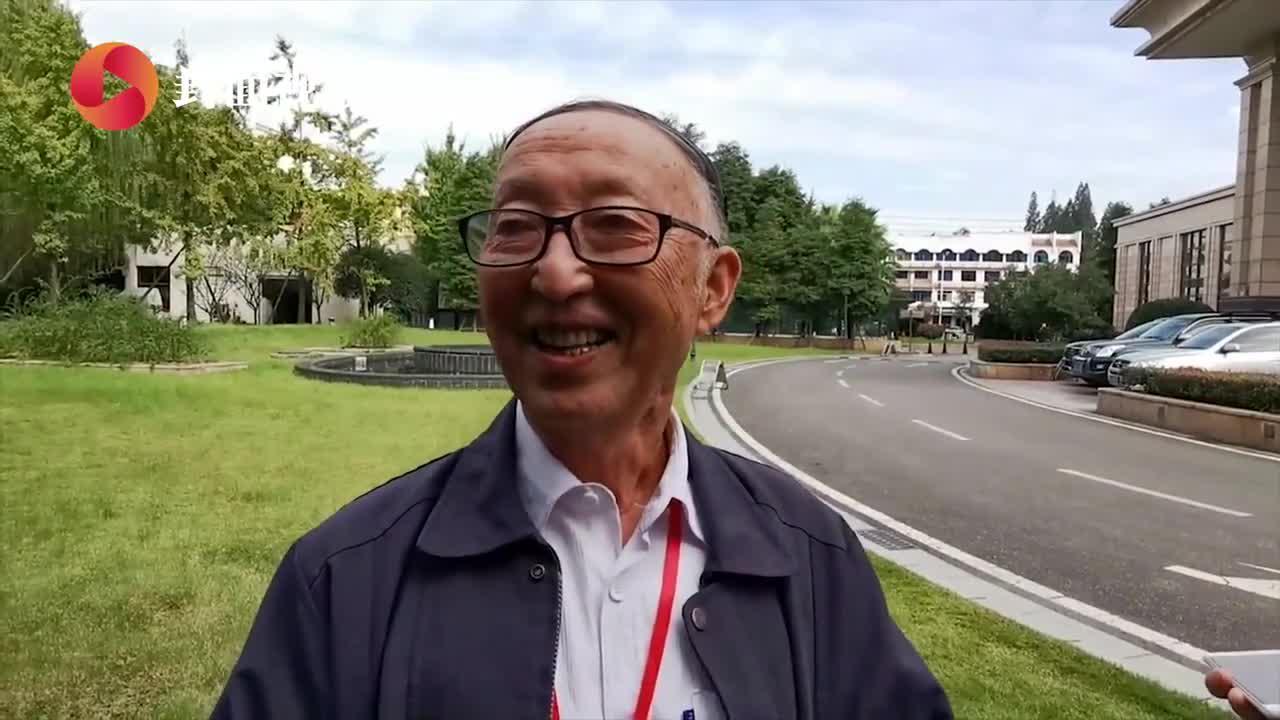 中国科学院院士殷鸿福:化石保护应重视社会力量
