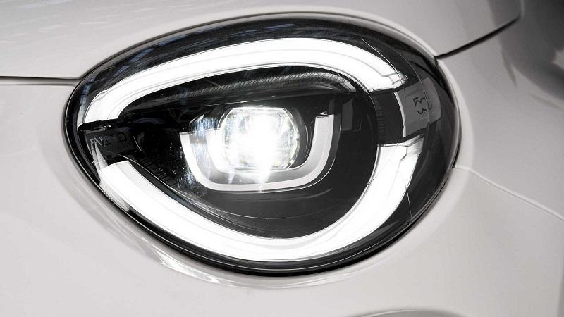 19.39万元起/第四季度上市 菲亚特500X 120周年纪念版车型发布
