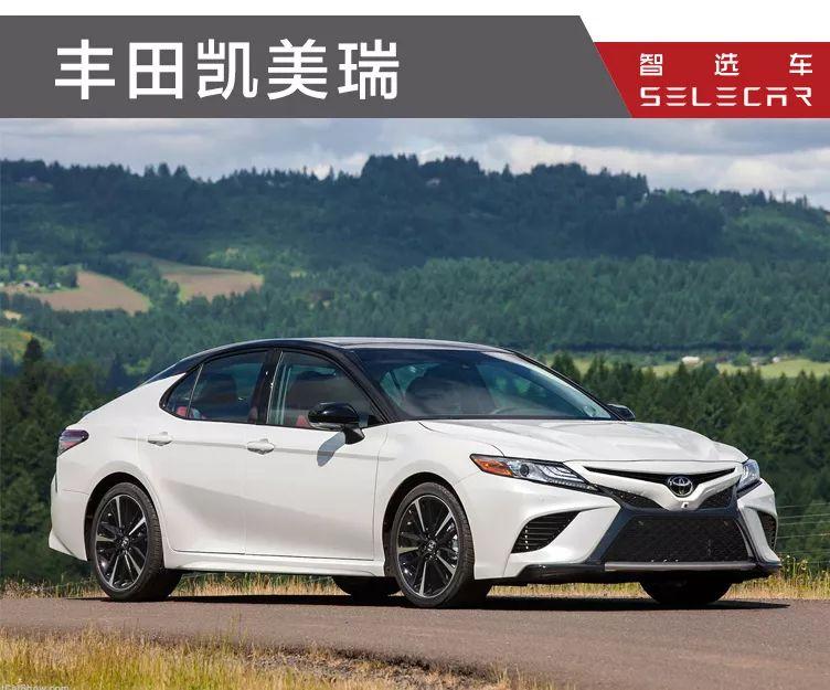 2.0L丰田亚洲龙19.98万起,对比凯美瑞,它值得入手吗?