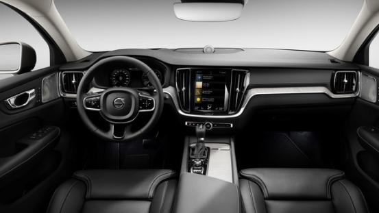 最便宜的豪华品牌旅行版车型,沃尔沃V60加长后优势更明显