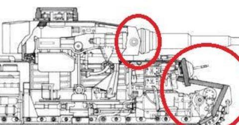 A10的机炮口径只有30毫米,为什么能打穿坦克的装甲?