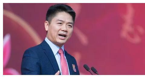 京东001号员工,从月薪600元跟随刘强东18年,如今待遇怎么样?