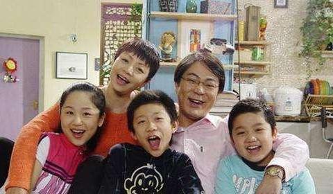 看《家有儿女》,我很好奇刘梅和胡一统婚姻破裂的原因