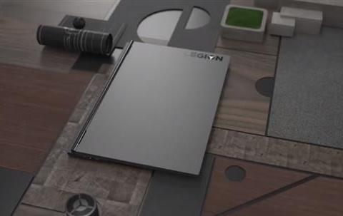 联想LEGION Y9000X笔记本今日发布:4K屏+双雷电3接口