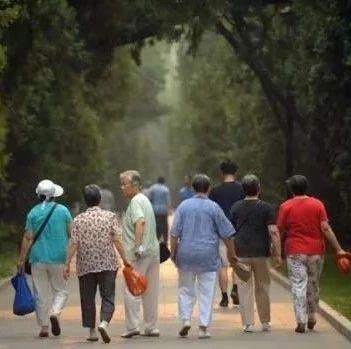 """如何抓住老龄化社会机遇?让老龄变""""动力"""""""