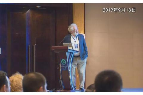 潘建伟:勇攀量子科研领域的最高峰