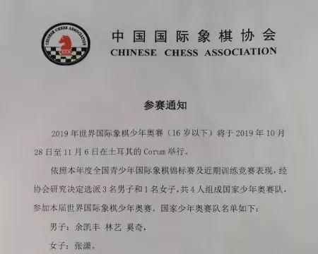 他8岁拿下第1个国际象棋中国冠军,12岁世界冠军