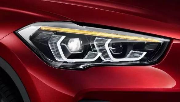 新款宝马X1正式上市 三种排量售价27.88万元起