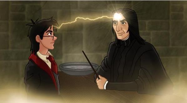 小天狼星之死:信息诈骗犯伏地魔与中二少年哈利波特